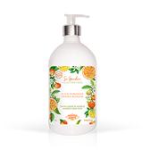 Institut Karite Paris 巴黎乳油木橙花花園香氛液體皂(1000ml)【ZZshopping購物網】