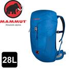 【MAMMUT 瑞士 Creon Tour 28L《深巡航藍》】2510-03100/後背包/健行背包/筆電背包