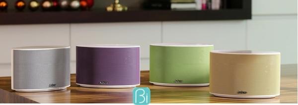 新竹推薦音響店《送禮回禮首選》Auluxe 韻之語 Aurora Color 觸控型無線藍芽喇叭 待機節電模式