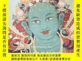 二手書博民逛書店Buddha罕見in the Yurt buddhist art