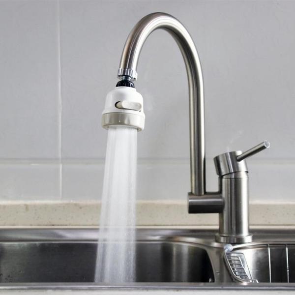 淨水器迷你過濾器水龍頭防濺頭過濾器嘴延伸器增壓花灑水器起泡器防濺水龍頭嘴CY潮流