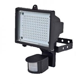 Garrison防盜器材 批發中心  車道.停車場管制系統  紅外線式白光LED自動感應燈  LK-R3  感應器 偵測器