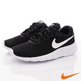 耐吉NIKE運動童鞋-輕量舒適運動鞋818382-011-黑(中大童)