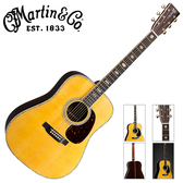 Martin D-41 嚴選錫特卡雲杉單板東印度紅木背側面板吉他 - 附琴盒/原廠公司貨