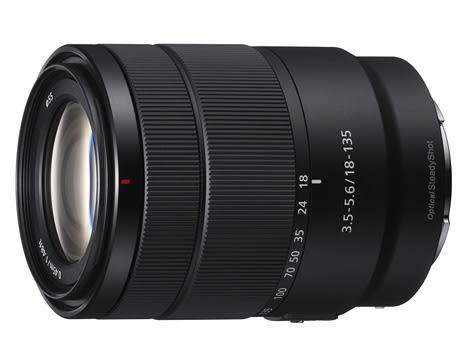 Sony E 18-135mm F3.5-5.6 OSS〔SEL18135 拆鏡版〕平行輸入