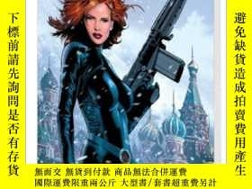 二手書博民逛書店Black罕見Widow Vol. 1Y256260 Richard K. Morgan Marvel Com