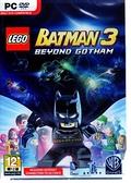 現貨中 PC正版 遊戲 樂高蝙蝠俠 3 飛越高譚市 LEGO Batman 3 英文版【玩樂小熊】