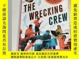 二手書博民逛書店The罕見Wrecking Crew: The Inside S