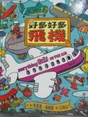【書寶二手書T1/少年童書_WDU】好多好多飛機_布萊恩.畢格斯