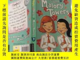 二手書博民逛書店winter罕見at Term Milory towers7冬季在米洛裏鐵塔7Y200392