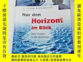 二手書博民逛書店But罕見den Horizons I m BlickY2739
