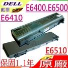 DELL 電池(原廠)-戴爾 電池- LATITUDE E6400,E6410,E6500,E6510,PT436,PT435,FU268,MN632, MP307,FU272