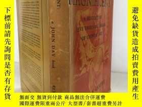 二手書博民逛書店1935年 China罕見Magnificent: Five T