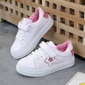 童鞋鞋兒童鞋子新款男童2019運動鞋春款板鞋鞋女童鞋小2019年春潮