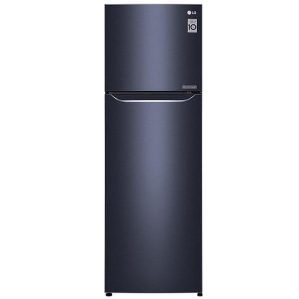 ★LG  253公升變頻上下門冰箱 GN-L307C 免運費 / 安裝費另計