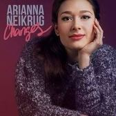 停看聽音響唱片】【CD】亞莉安娜.妮可洛:改變