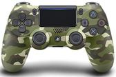 PS4 原廠新無線控制器 迷彩綠