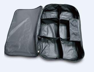 [陽光樂活] CONTI 多用途6入環保球袋 可收納5號球6顆(籃/排/足球) A2500