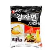 韓國 農心馬鈴薯麵 100g ◆86小舖 ◆