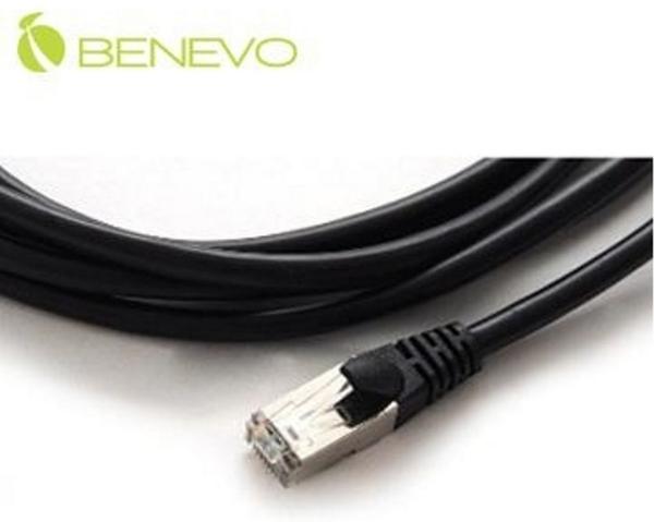 【超人生活百貨】現貨+預購*BENEVO CAT5e BCAT5100 VGA影音延伸專用網線100M 抗干擾 低Skew特性