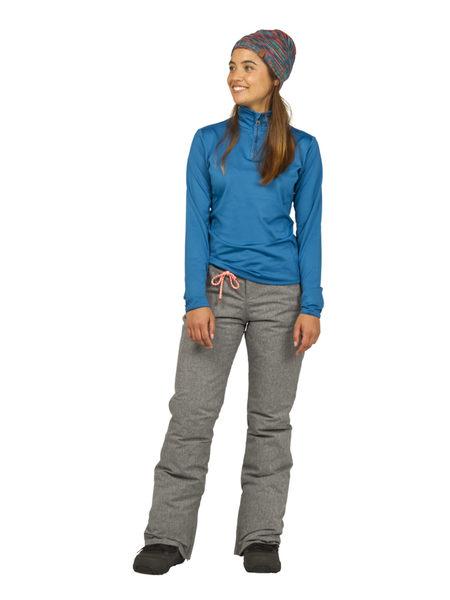 PROTEST 女 雪褲 (瀝青色) LIZZARD SNOWPANTS