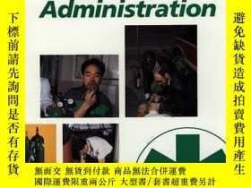 二手書博民逛書店Oxygen罕見Administration-氧氣管理Y361738 National, Nationa...
