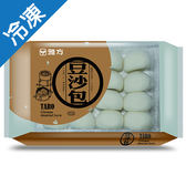雅方豆沙包400公克 /包【愛買冷凍】