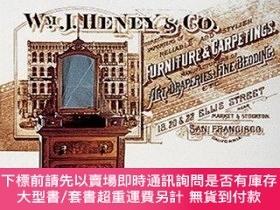 二手書博民逛書店Late罕見19th Century Furniture By Berkey & GayY255174 Bri