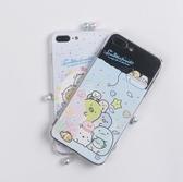 卡通華為角落生物iphone8/7Plus手機殼蘋果XSMax/XR手機殼