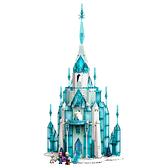 LEGO 樂高 Disney - 冰雪城堡The Ice Castle 43197