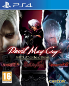 PS4 惡魔獵人 HD 合輯(中文版)