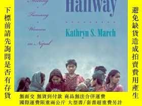 二手書博民逛書店If罕見Each Comes HalfwayY255562 March, Kathryn S. Cornell
