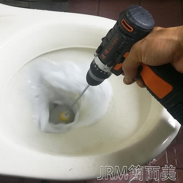 電動清潔刷馬桶刷廁所馬通清洗刷牆角死角縫隙清洗家用浴 快速出貨
