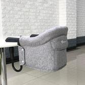 Beeshum寶寶餐椅吃飯嬰兒座椅可折疊便攜式餐桌椅子兒童餐椅【快速出貨】