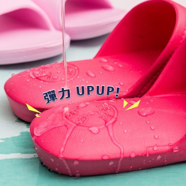 拖鞋 氣墊拖鞋 氣壓式拖鞋 室內拖鞋 防滑拖鞋 室內鞋 旺寶【N008】