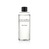 Cocodor 室內擴香瓶補充瓶 #White Musk 白麝香 200ml