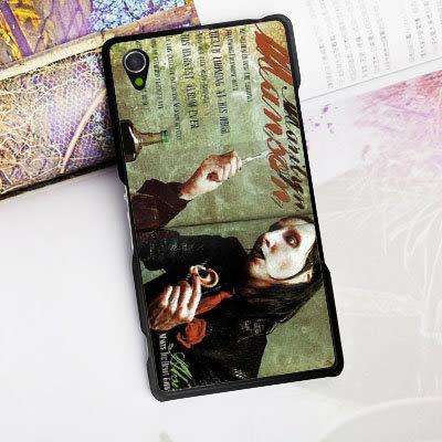 [機殼喵喵] HTC Desire 816 D816x D816w 手機殼 外殼 客製化 水印工藝 WZ295 歌劇魅影
