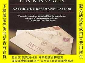 二手書博民逛書店Address罕見UnknownY256260 Kathrine Kressmann Taylor Washi