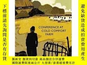 二手書博民逛書店Conference罕見at Cold Comfort FarmY428012 Stella Gibbons