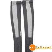 Wildland荒野 W1801-93深灰 Tactel開洞抗UV透氣袖套