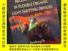 二手書博民逛書店Recent罕見Advances in Flexible Org