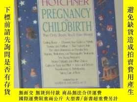 二手書博民逛書店英語原版書《罕見Pregnancy and Childbirth