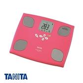 【南紡購物中心】TANITA體組成計BC-750(女性減重模式)(塔尼達/體 脂 肪計/體重計)