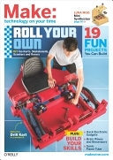 二手書博民逛書店 《Roll Your Own》 R2Y ISBN:9781449397593│ O Reilly Media, Inc.