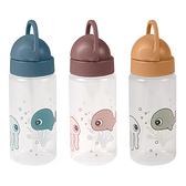 丹麥 DONE BY DEER 兒童吸管冷水壺-海洋款(三色可選)