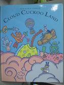 【書寶二手書T9/少年童書_QHU】Cloud Cuckoo Land _Bernard Lodge