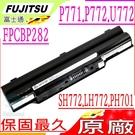 FUJITSU FPCBP282 電池(...