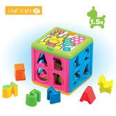 GMP BABY Rody積木益智盒 歡樂價 ↘ 1280元
