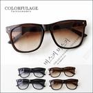 韓系太陽眼鏡西海岸膠框墨鏡 復古方框抗UV400【NY200】