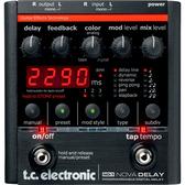 【敦煌樂器】tc electronic ND-1 Nova Delay 空間系效果器